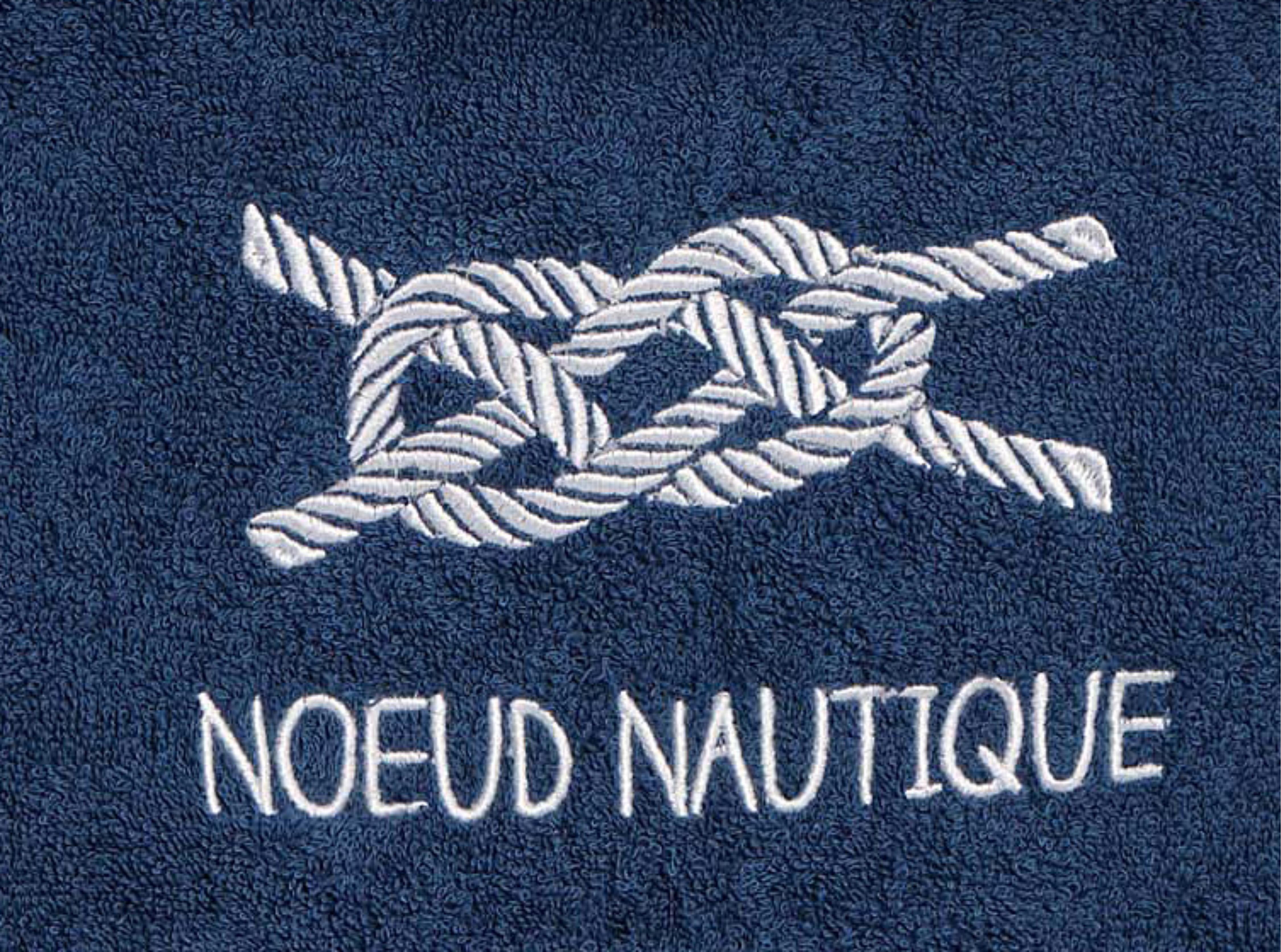 Borduren Op Badstof.Handdoek Borduren Met Logo Of Het Logo Bedrukt Op De Handdoek